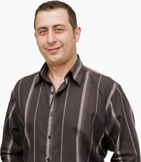 Dr Rammo, Sydney's experienced cosmetic dentist
